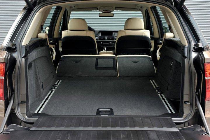 Bmw Dealership Near Me >> X5 Rear Seat Folded Down