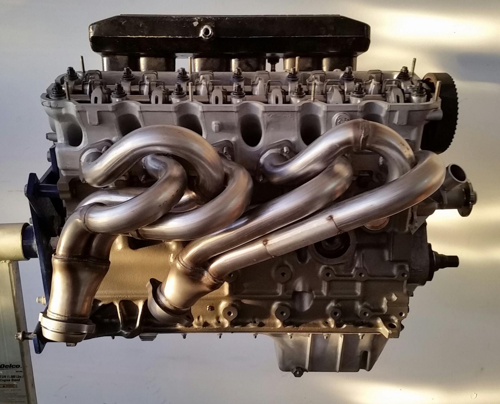 Racing Dynamics m20 e30 chassis headers - R3VLimited Forums