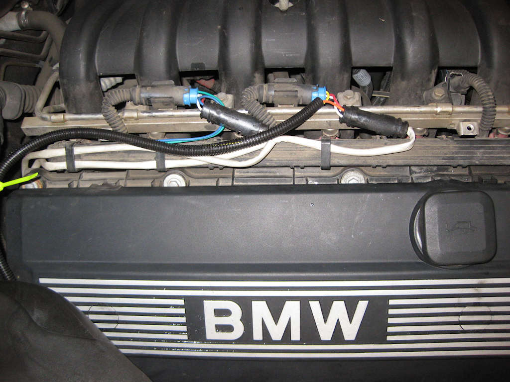Diy Thread Dedicated To E39 Sas Delete Bimmerfest Bmw Forums Engine Wire Harness