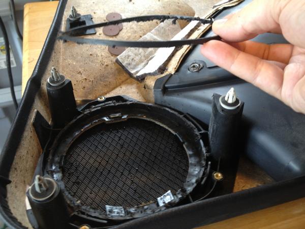 2005 330i Audio Upgrade Diy With Photos Amp Sub Speakers