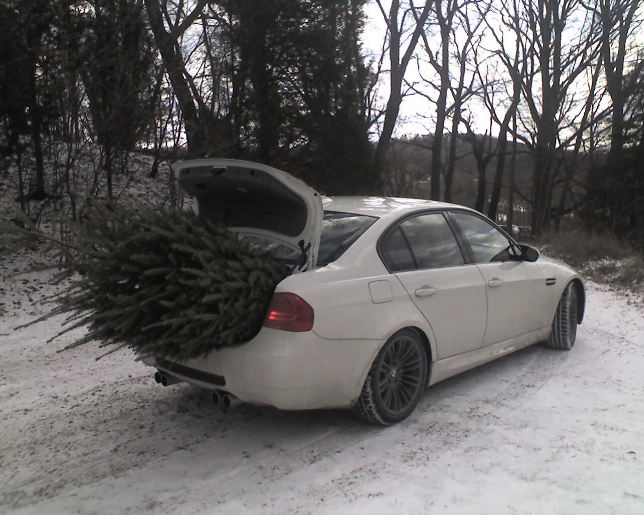 Winter in the E90 M3 - Bimmerfest - BMW Forums